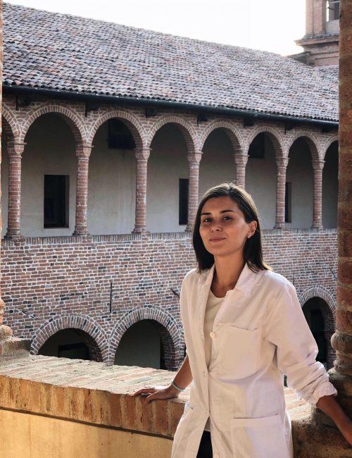 Maria Pia Priore - Musa
