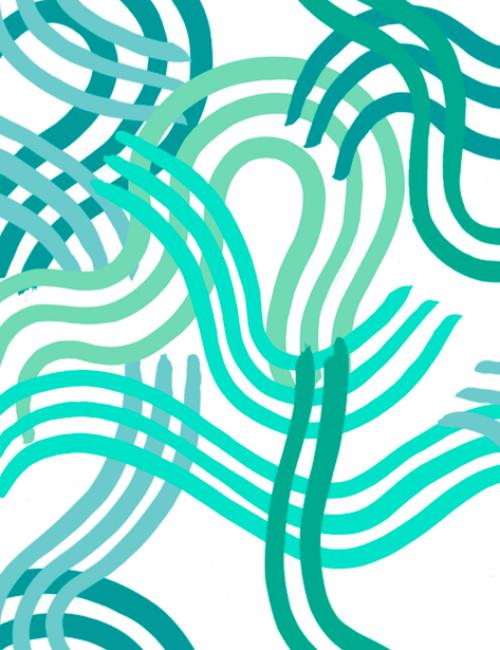 Progetto grafico di Laura Savina per MUSA_2||Progetto grafico di Laura Savina per MUSA